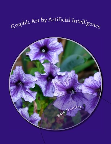Graphic Art by Artificial Intelligence