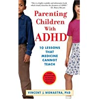 Learn more about the book, Parenting Children With ADHD