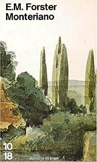 Monteriano, Forster, Edward Morgan