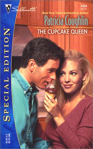 book cover of The Cupcake Queen