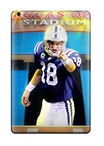 rebecca slater's Shop New Style 2902508J65925222 Flexible Tpu Back Case Cover For Ipad Mini 2 - Peyton Manning