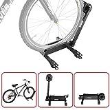 RAD Cycle EZConnect Foldable Bike Rack Bicycle