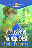 img - for Riddles from the Hope Chest (Camp Wanna Bannana) book / textbook / text book