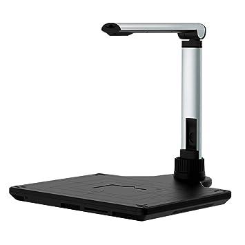 Escáner de cámara de Libro de Documentos USB, 1S/P Fast Scanning ...