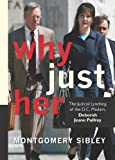 Why Just Her?, Montgomery Sibley, 1439227950