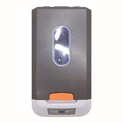 35L adaptador vehiculo frigorifico nevera casa mini refrigerador ...