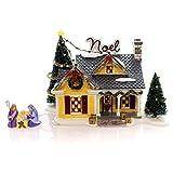 Department 56 Snow Village The Noel House