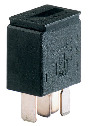 A 007794021 12V 20/40 Amps SPDT Relay - 007794021 ... on