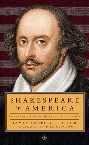 Image of Shakespeare in America: An Anthology from the Revolution to Now (LOA #251) (Library of America)