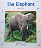 img - for The Elephant: Peaceful Giant (Reader's Digest Animal Close-Ups) book / textbook / text book
