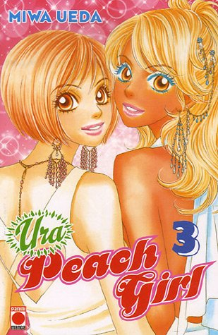 Ura Peach girl, Tome 3 (French Edition)