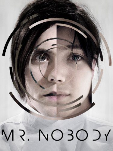 Mr. Nobody (Theatrical Cut) (The Adventures Of The Baron Of Munchausen)