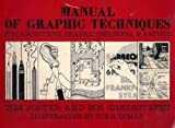 img - for Manual of Graphic Techniques for Architects, Graphic Designers, & Artists book / textbook / text book