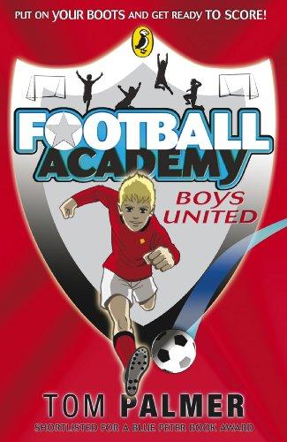 - Football Academy: Boys United