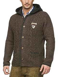 it Trachtenstrickjacken Uomo Amazon Abbigliamento Anton Stockerpoint w10IqAW