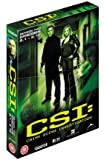 CSI: Crime Scene Investigation - Las Vegas - Season 2 Part 1 [2001]