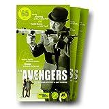 Avengers 65 Set #1