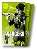 The Avengers 65: Set 1 [VHS]