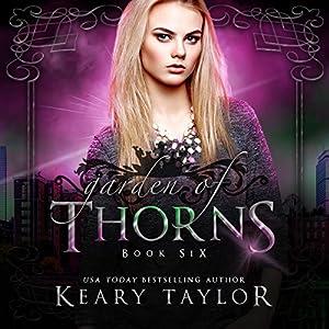 Garden of Thorns Audiobook