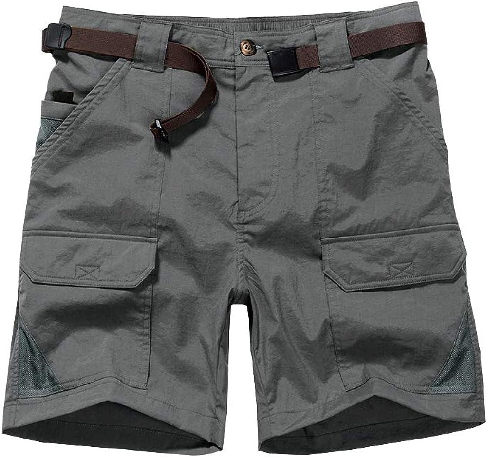 Jessie Kidden Women's Stretch Cargo Shorts, Quick Dry 7