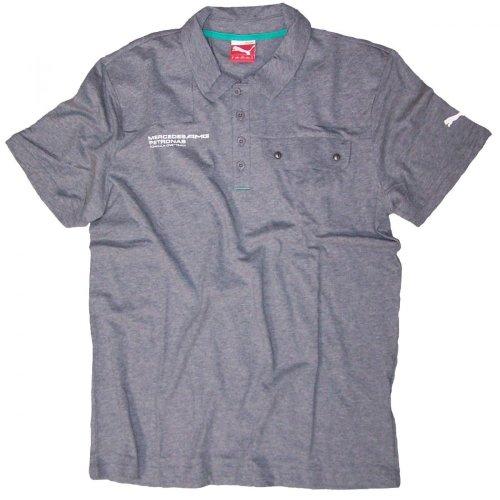Puma Mercedes AMG Petronas Poloshirt für Herren