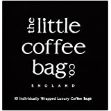 The Little Coffee Bag Co 50 Bag Packet Blend No1 Amazon