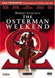 The Osterman Weekend poster thumbnail