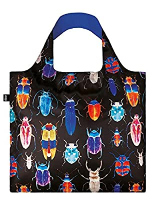 LOQI Insect Reusable Shopping Bag