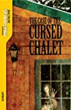 The Case of the Cursed Chalet (Saddleback Pageturners Detective) by Anne Schraff (2002-08-06)