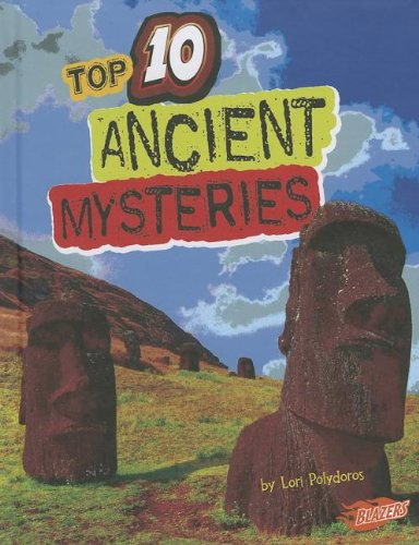 Top 10 Ancient Mysteries (Top 10 Unexplained)