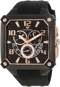 Viceroy 47639-95 - Reloj cronógrafo de caballero de cuarzo