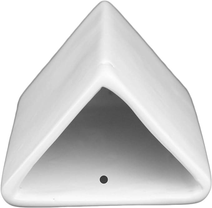 dreieck My-goodbuy24 Luftbefeuchter 2-teiliges Set Verdampfer Heizk/örper//Heizung//Keramik//Wasserverdunster//Luftreiniger//Klima//Luftfeuchtigkeit