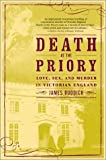 Death at the Priory, James Ruddick, 0802139744