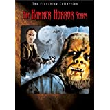 Hammer Horror Series (Brides of Dracula / Curse of the Werewolf / Phantom of the Opera (1962) / Paranoiac / Kiss of the Vampire / Nightmare / Night Creatures / Evil of Frankenstein)