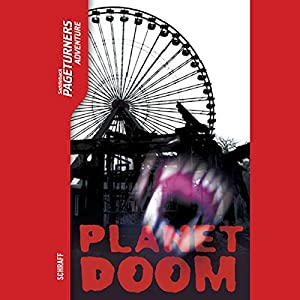 Planet Doom Audiobook