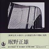 日本の写真家〈12〉堀野正雄