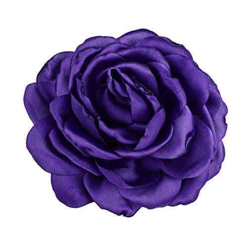 Elegant Roses Satin - 8