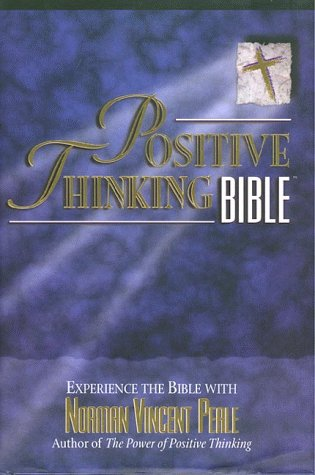 positive thinking bible - 1