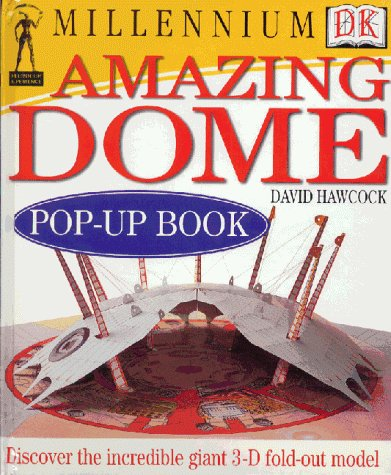 Millennium Dome Pop-up Book (DK millennium range)