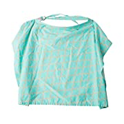 Udder Covers - Breast Feeding Nursing Cover (Jordan)