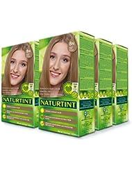Naturtint Permanent Hair Colorant, 8n Wheat Germ Blonde...