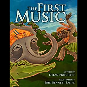 The First Music Audiobook