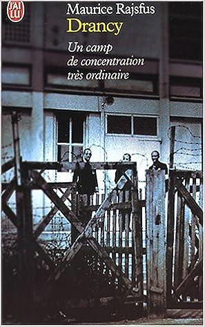 Livre gratuits Drancy : Un camp de concentration très ordinaire (1941-1944) epub, pdf