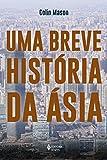 capa de Uma Breve História da Ásia