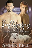 Inflaming Inno (Moon Pack Book 9)