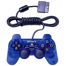 Playstation 2 Dualshock Controller Ocean Blue
