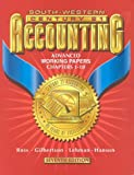 Accounting, Gilbertson, Claudia B. and Lehman, Mark W., 0538677473