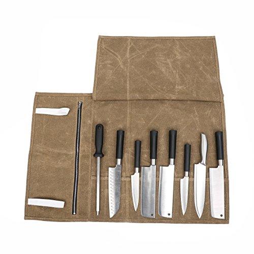 Knife Zipper Cases - 9