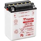 YUASA YB14-A2 Batterie de Moto