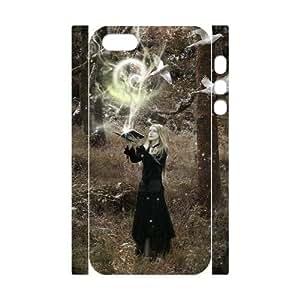 IMISSU Fantasy Fairy Tale Phone Case For iPhone 5,5S